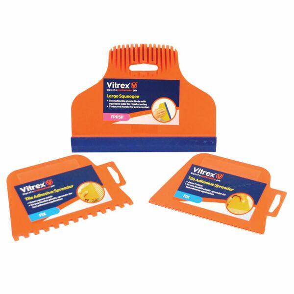 Vitrex | 10296400V | Hand Tool | Tiling Tools