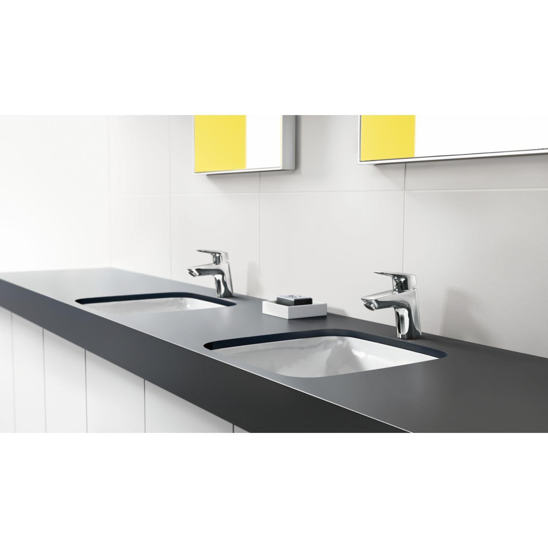 hansgrohe | Logis | 71071000 | Basin Mixer | Lifestyle2