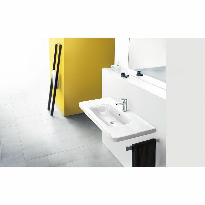 hansgrohe | Logis | 71101000 | Basin Mixer | Lifestyle2