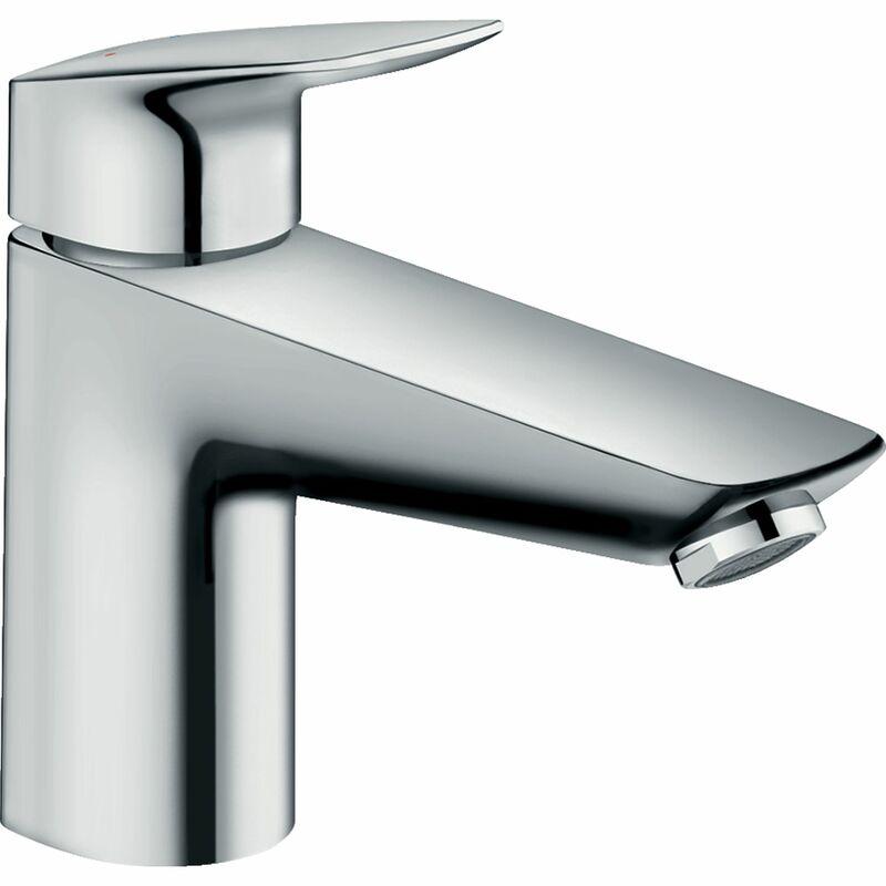 hansgrohe | Logis | 71311000 | Bath Mixer/Filler
