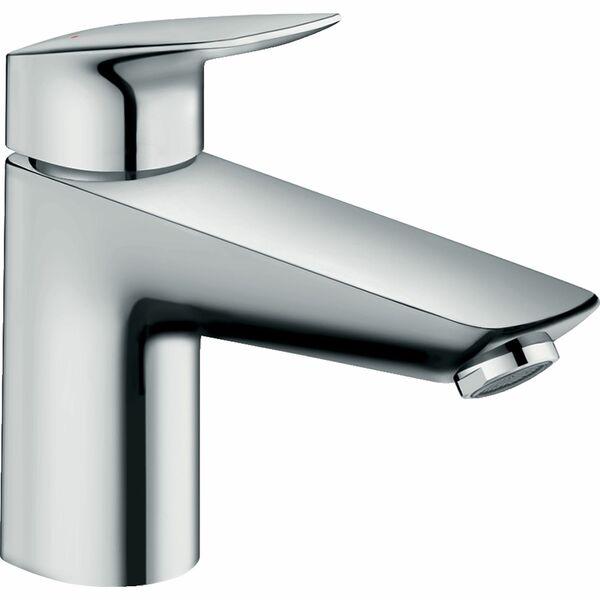 hansgrohe Logis 71311000 Single lever manual bath mixer Monotrou