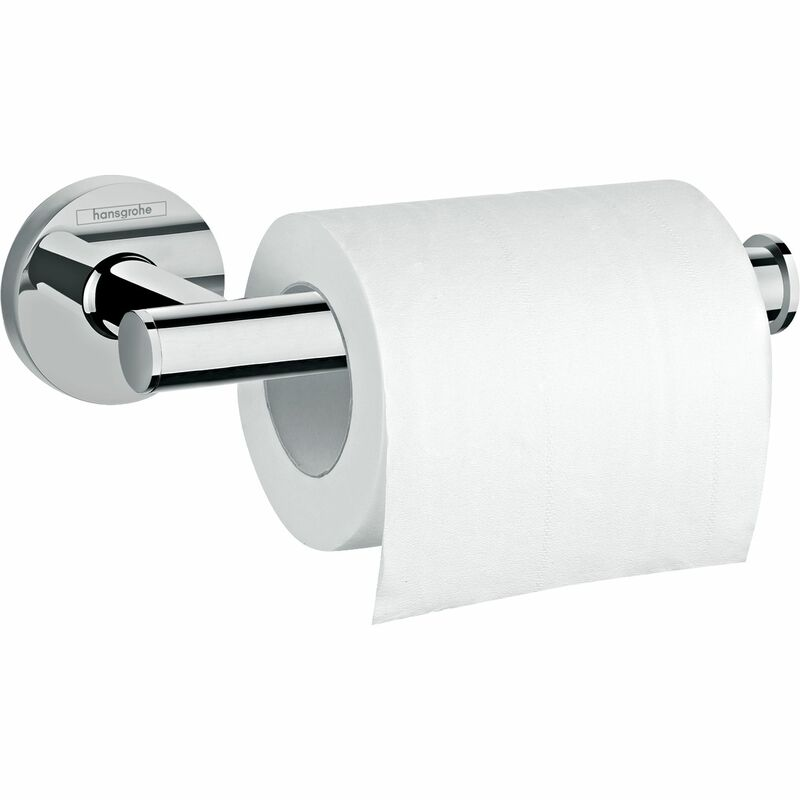 hansgrohe   Logis Universal   41726000   Toilet Brush Holder