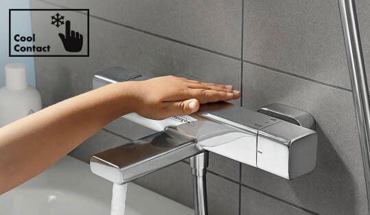 hansgrohe - Cool Contact