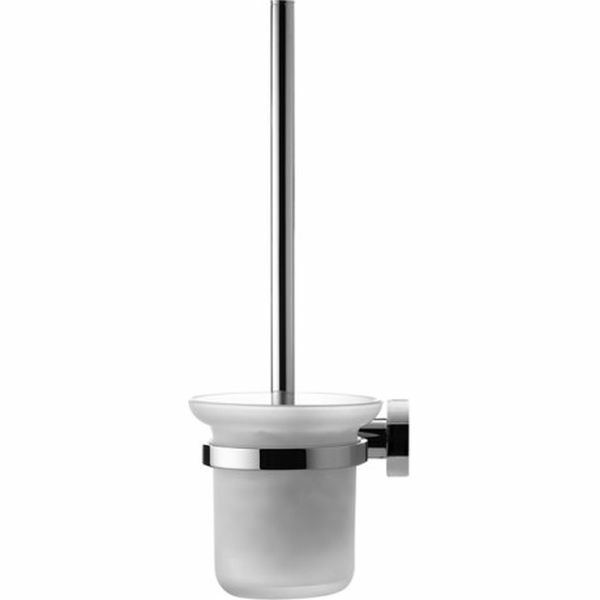 Duravit | D-Code | 0099271000 | Toilet Brush Holder