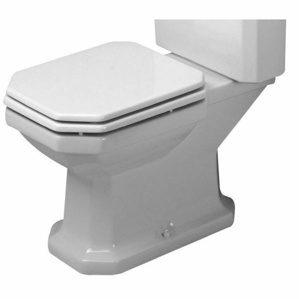 Duravit | 1930 Series | 0227090000 | Close Coupled Pan