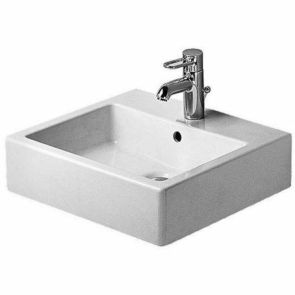 Duravit | Vero | 454500000 | Countertop Basin