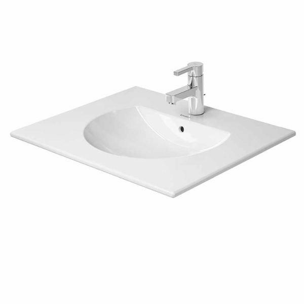 Duravit   Darling New   0499630000   Countertop Basin