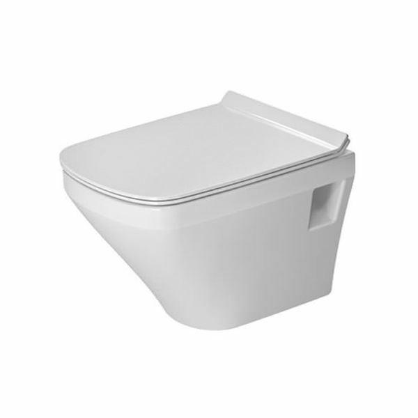 Duravit | Durastyle | 2539090000 | Toilet Pan