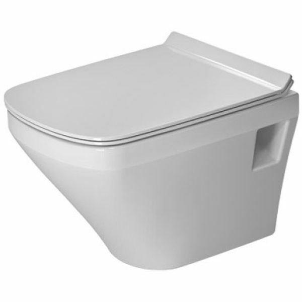 Duravit | Durastyle | 2571090000 | Toilet Pans