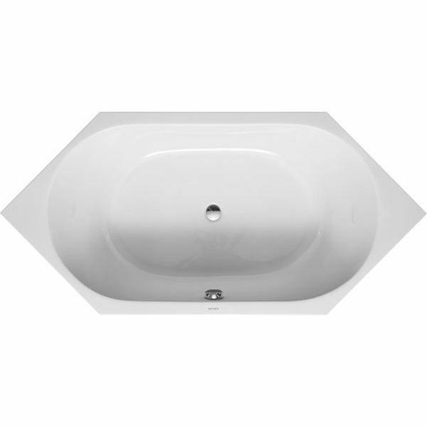 Duravit | D-Code | 70014000000000 | Freestanding Bath
