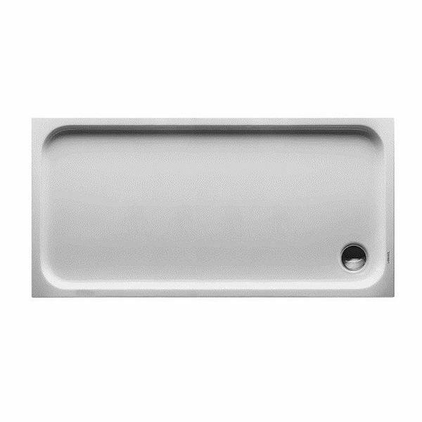 Duravit | D Code | 72009900000000 | Rectangular Shower Tray