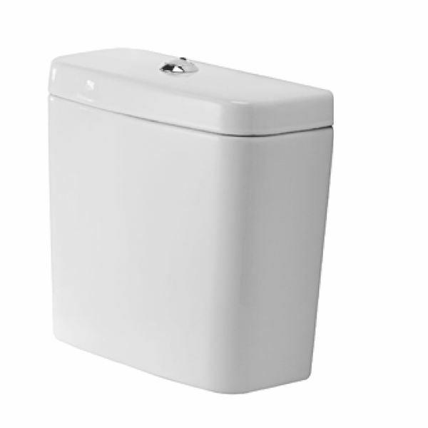 Duravit | D Code | 0940300004 | Cistern