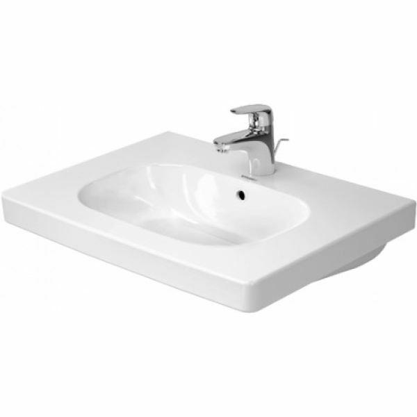 Duravit | D-Code | 03426500002 | Countertop Basin