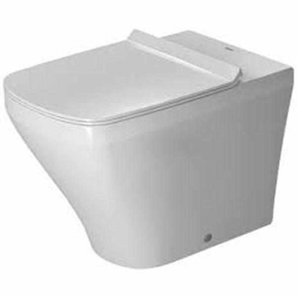 Duravit   Durastyle   2150090000   Toilet Pans