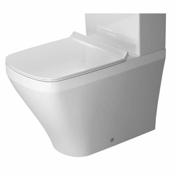 Duravit   Durastyle   2155090000   Toilet Pan