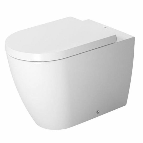 Duravit | Me By Starck | 2169090000 | Back to Wall Pan