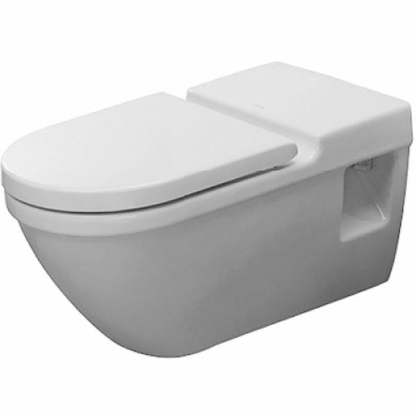 Duravit | Starck 3 | 2203090000 | Toilet Pan