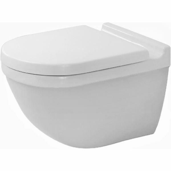 Duravit | Starck 3 | 2225090000 | Toilet Pan