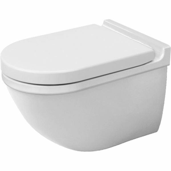 Duravit | Starck 3 | 2226090000 | Toilet Pan