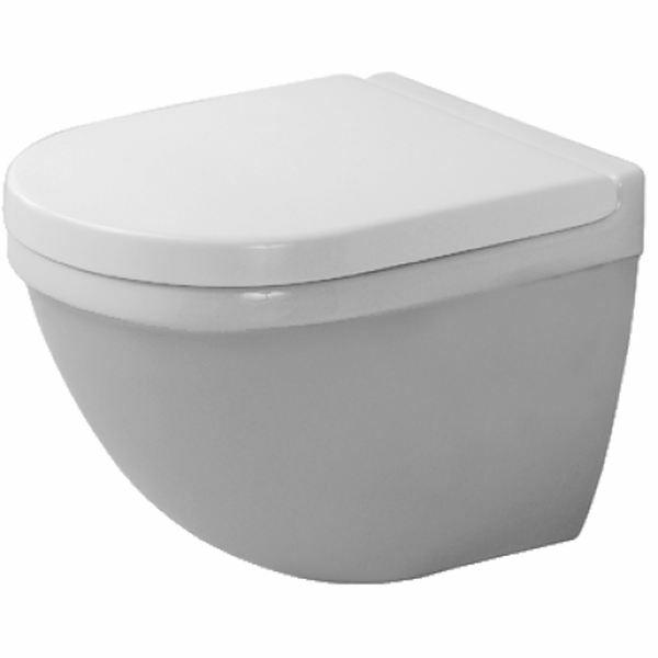 Duravit   Starck 3   2227090000   Toilet Pan