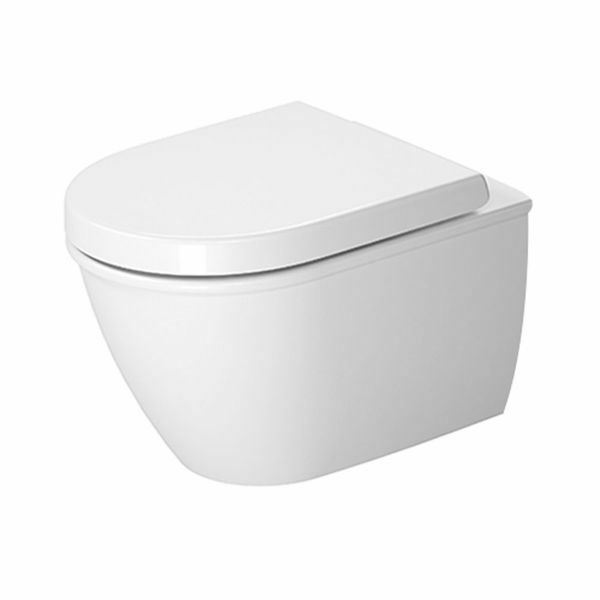 Duravit | New Darling | 2549090000 | Toilet Pan