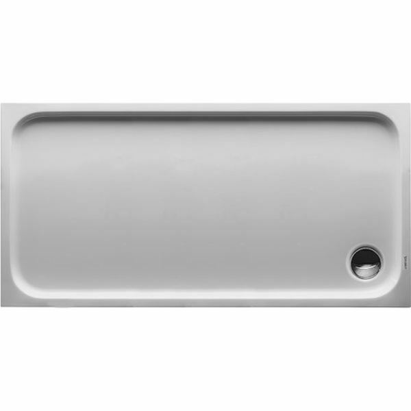 Duravit | D Code | 72009500000000 | Rectangular Shower Tray