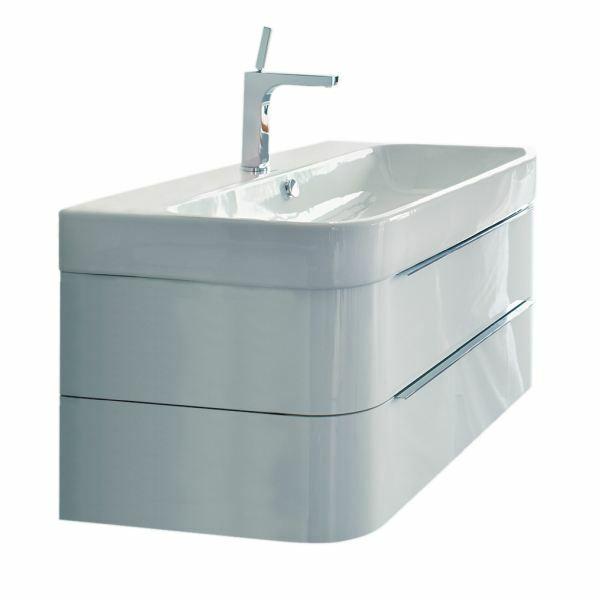 Duravit | Happy D | H2636607575 | Bathroom Furniture