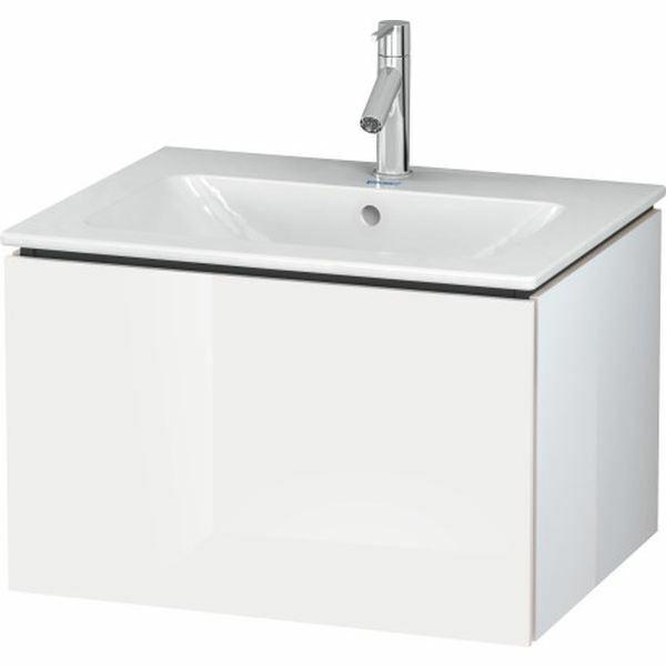 Duravit | L-Cube | LC614002222 | Vanity Units
