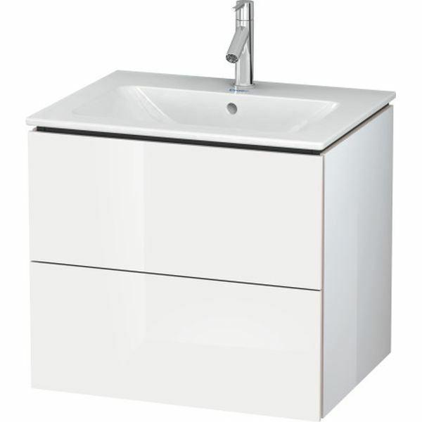Duravit | L-Cube | LC624002222 | Vanity Units