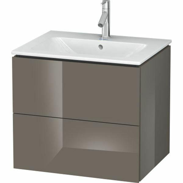 Duravit | L-Cube | LC624008989 | Vanity Units