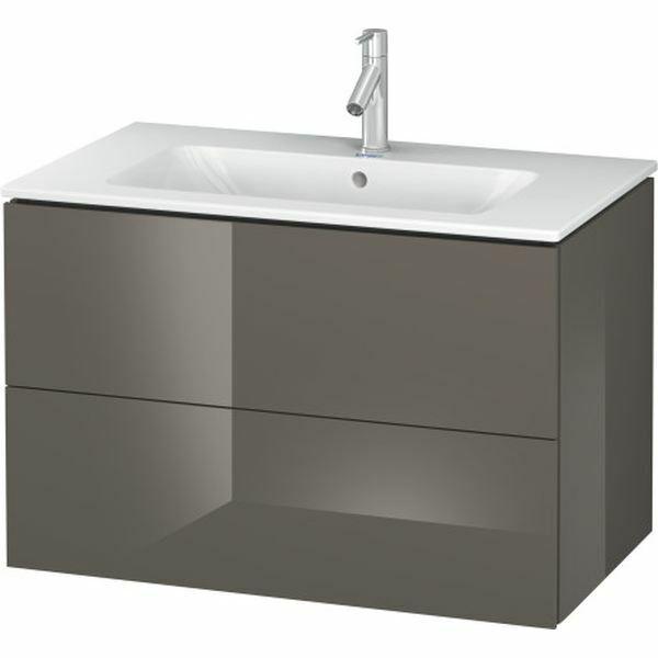 Duravit | L-Cube | LC624108989 | Vanity Units