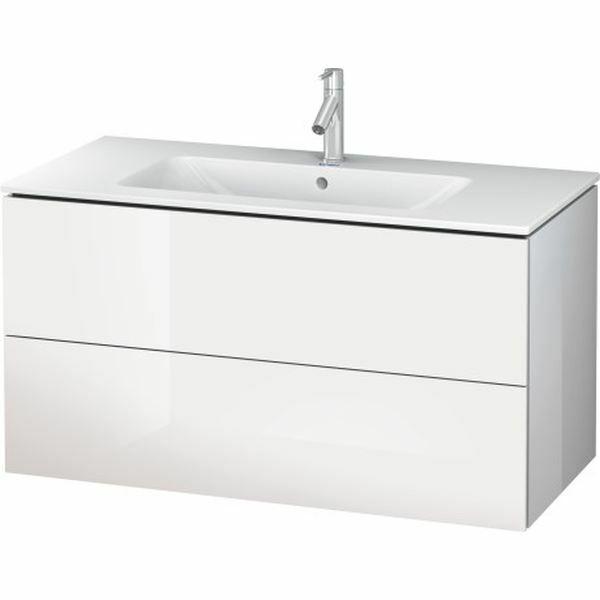 Duravit | L-Cube | LC624202222 | Vanity Units