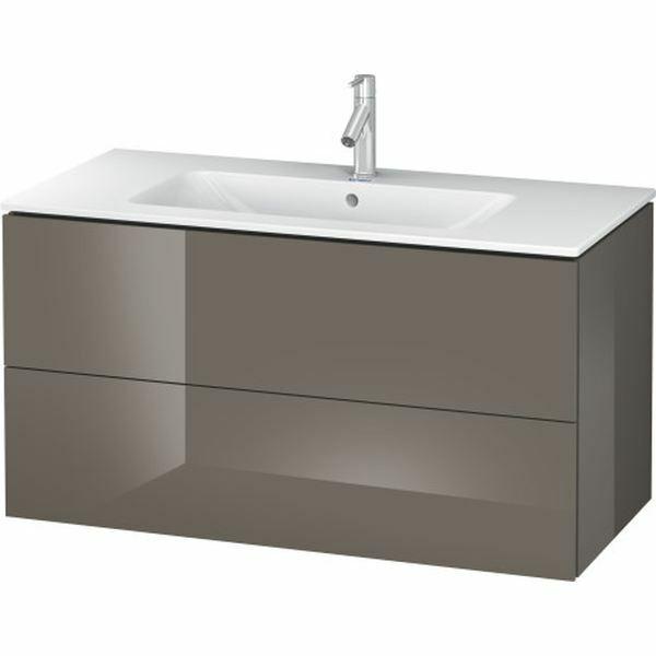 Duravit | L-Cube | LC624208989 | Vanity Units