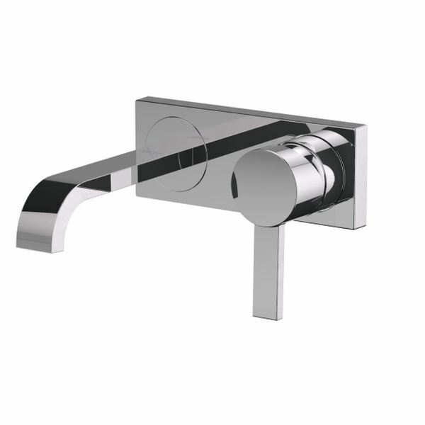 Grohe | Allure | 19309000 | Basin Mixer
