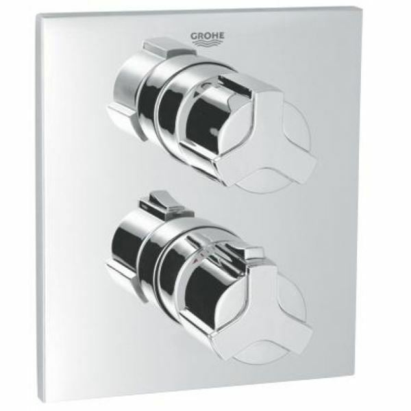 Grohe | Allure | 19446000 | Shower Valve
