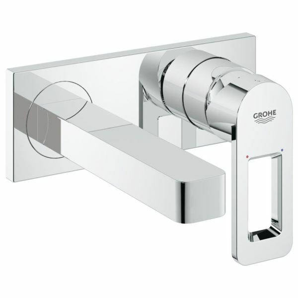 Grohe | Quadra | 19479000 | Basin Mixer