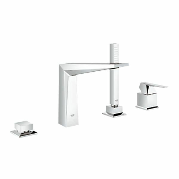 Grohe | Allure | 19787000 | Bath tap