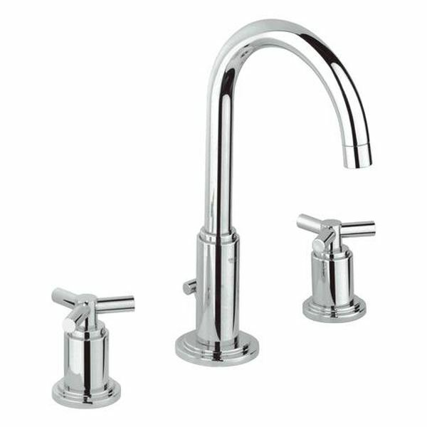 Grohe | Atrio | 20008000 | Basin Mixer