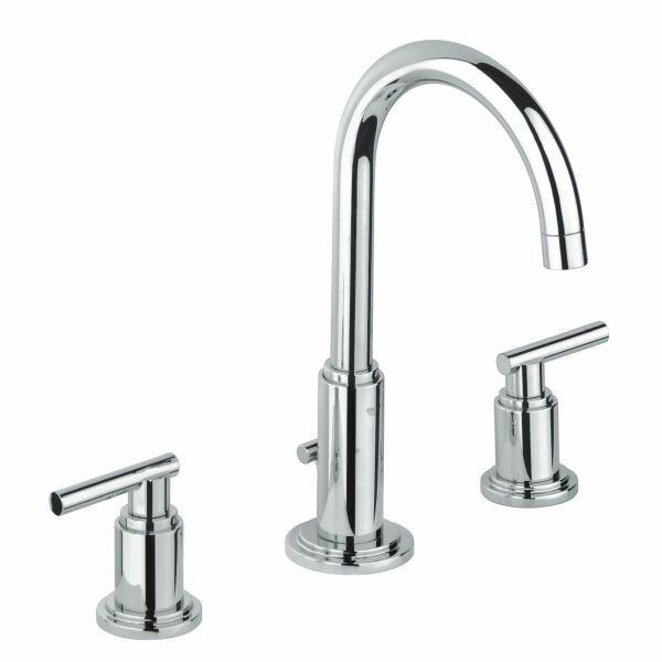 Grohe | Atrio | 20009000 | Basin Mixer