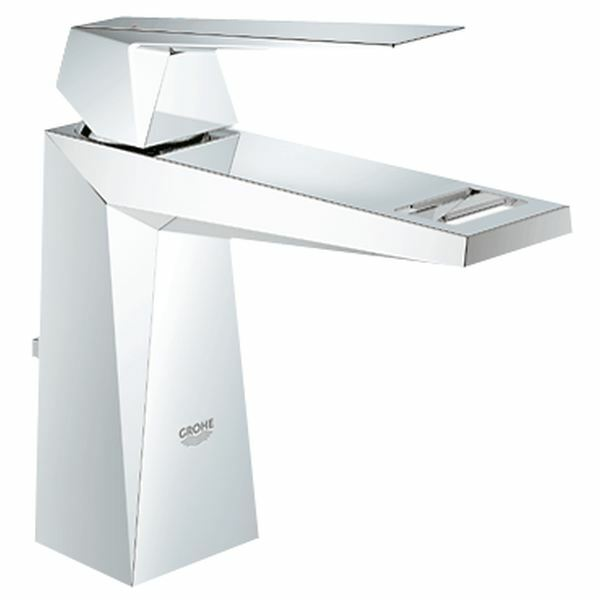 Grohe | Allure | 23029000 | Basin Mixer