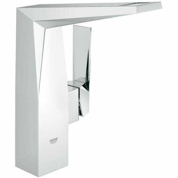Grohe | Allure | 23112000 | Basin Mixer
