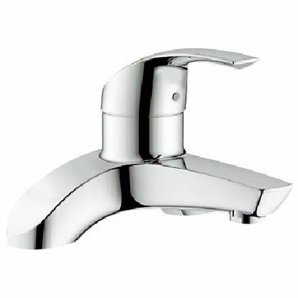 Grohe | Eurosmart | 25098000 | Bath Mixer/Filler