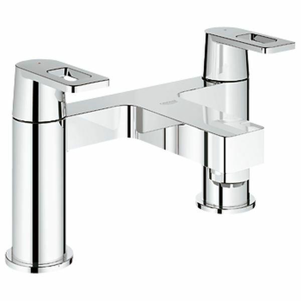 Grohe | Quadra | 25130000 | Bath Mixer/Filler