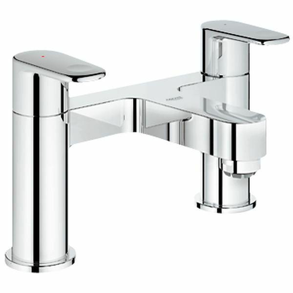 Grohe | Europlus | 25132002 | Bath Mixer/Filler