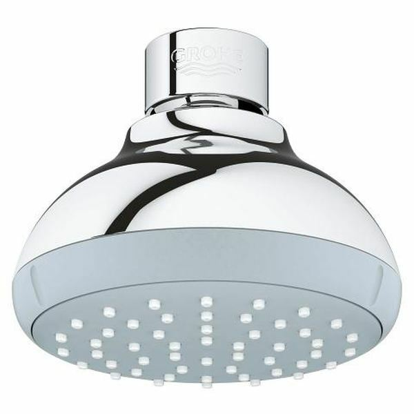 Grohe | Tempesta | 26050000 | Shower Head