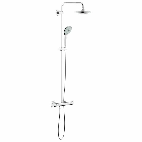 Grohe | Euphoria | 27420000 | Shower Kit