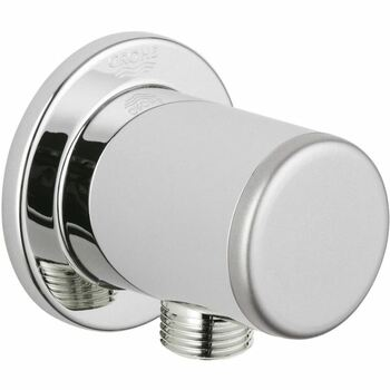 Grohe Relexa 28626 Plus Elbow Outlet Chrome