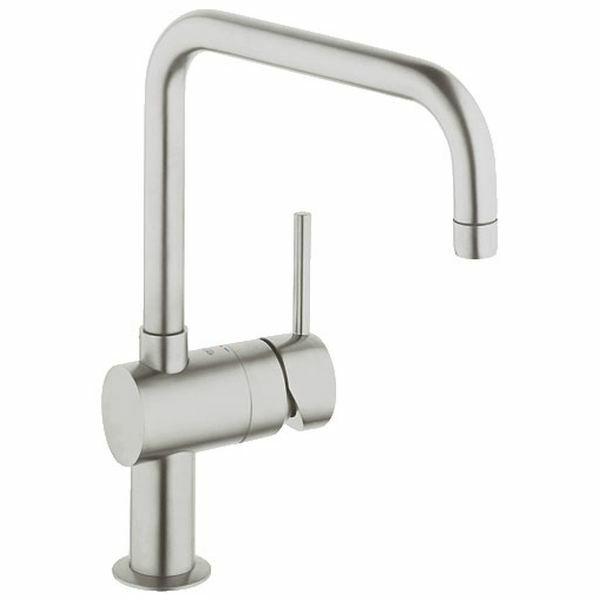 Grohe | Minta | 32488DC0 | Kitchen Sink Mixer
