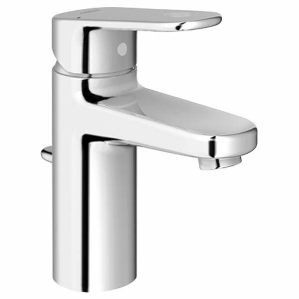 Grohe | Europlus | 32612002 | Basin Mixer
