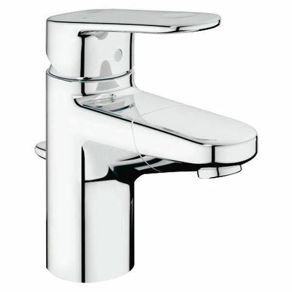 Grohe   Europlus   33155002   Basin Mixer